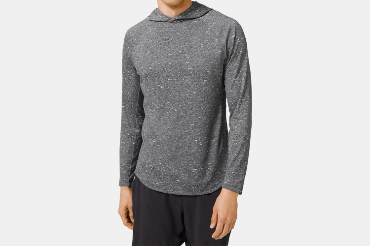 This Lululemon Training Hoodie Is 50% Off