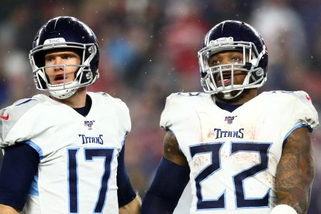 Did the Titans Make a Mistake with Ryan Tannehill and Derrick Henry?