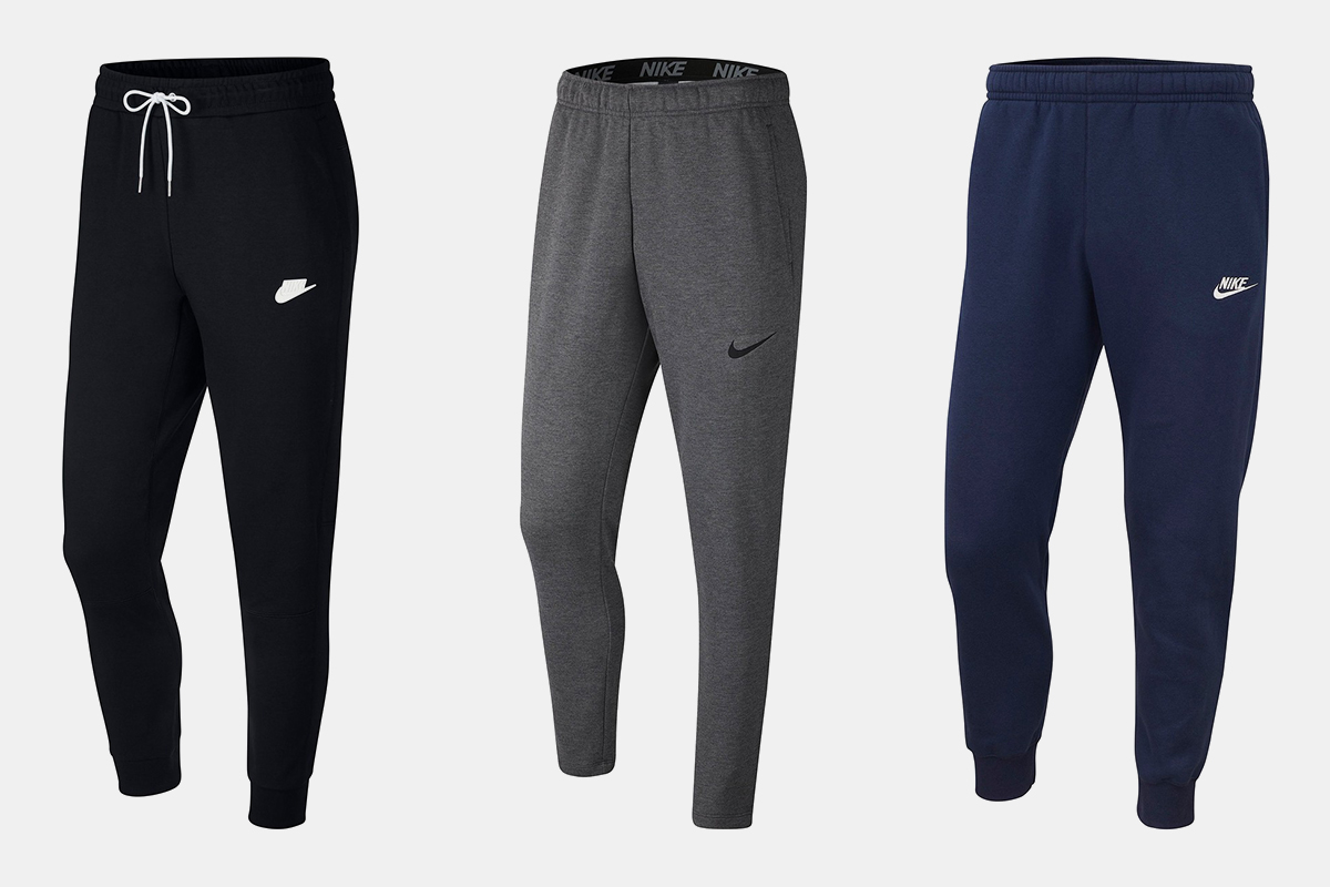 Deal: A Variety of Nike Joggers Are 30% Off at Nordstrom Rack