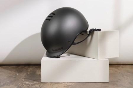 Thousand MIPS helmet