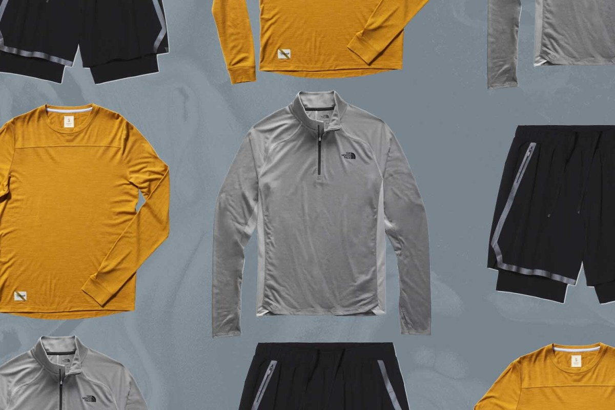 The Best Running Clothes for Fall 2020