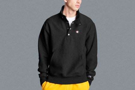 Deal: Champion Sweats Are 20% Off