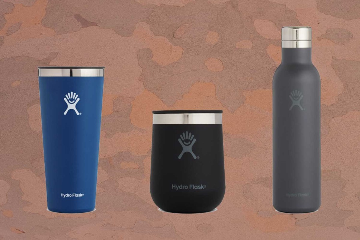 Deal: Hydro Flask's Durable Tumblers Are 30% Off