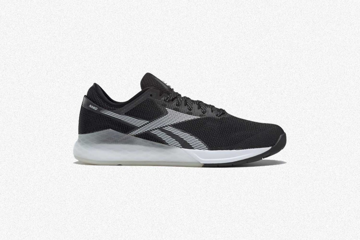Deal: The Reebok Nano 9 Is Only $75 Right Now