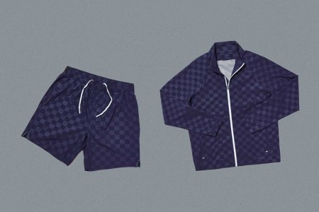 Rhone's New Soccer-Inspired Collection Is a Serious Fall Workout Look