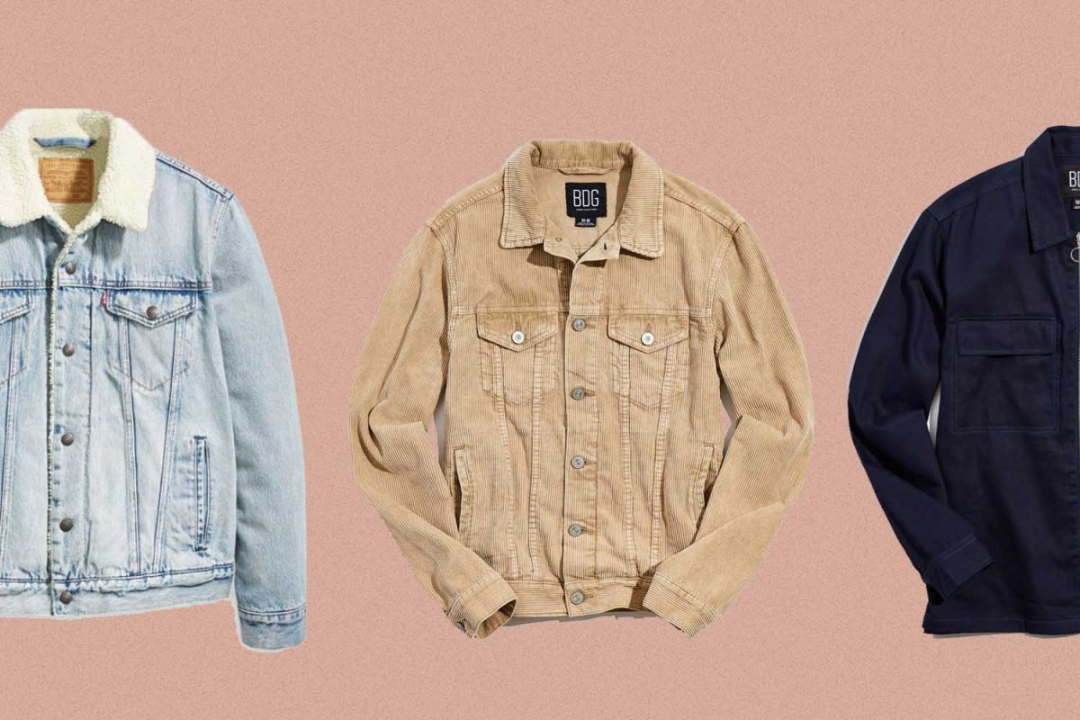 Deal: Some of Our Favorite Fall Jackets Are on Sale