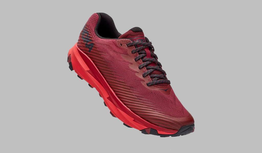 Hoka Torrent Two Running Shoes