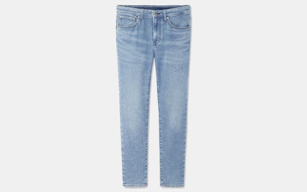 Uniqlo Ezy Jeans