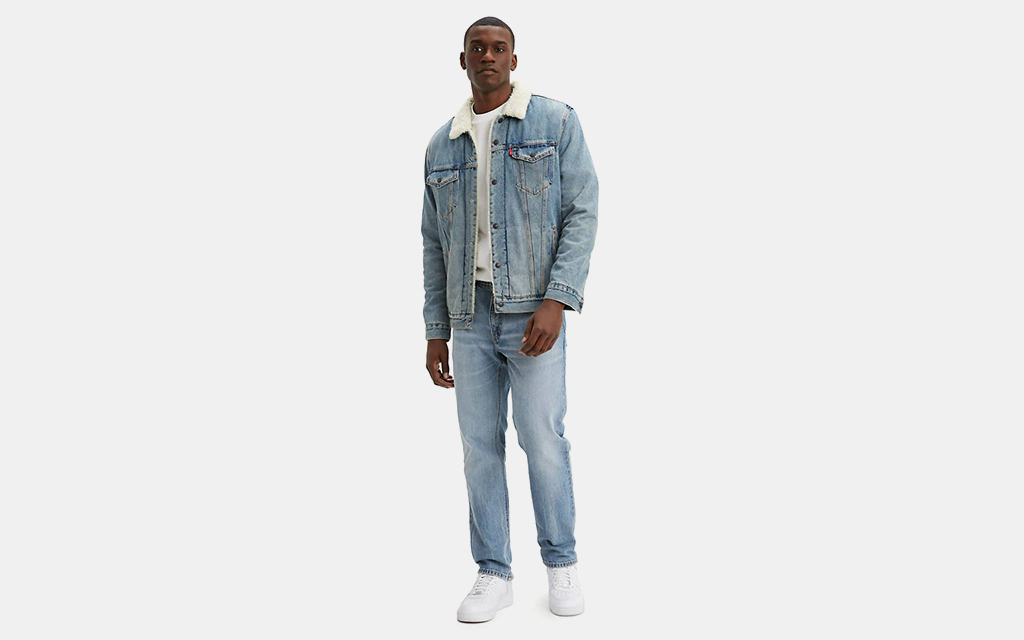 Levi's 541™ Athletic Taper Men's Jeans