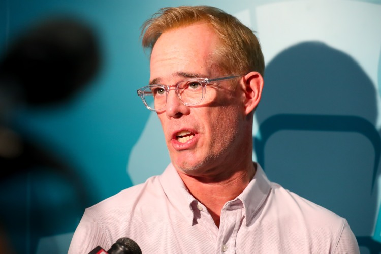Joe Buck Finds Out on Air He'll Join Dad in Pro Football Hall of Fame