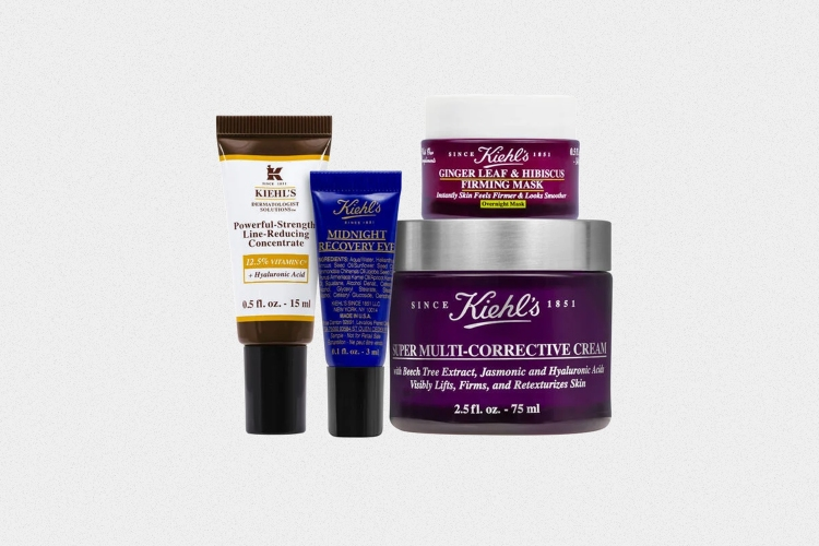 Deal: Take 40% Off Kiehl's Sets and Other Favorites From the Brand