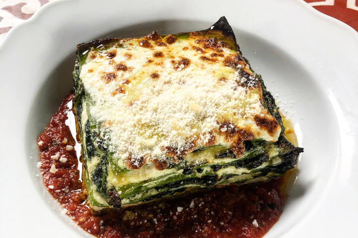 How to Make Che Fico's World-Famous Lasagna at Home