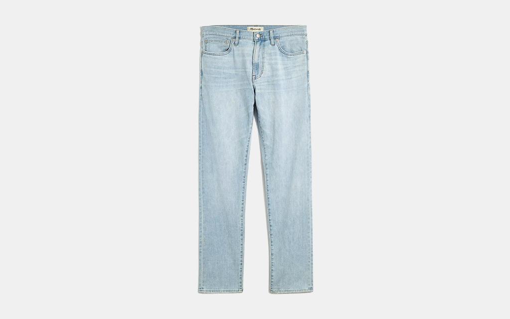 Slim Everyday Flex Jeans in Gramling Wash