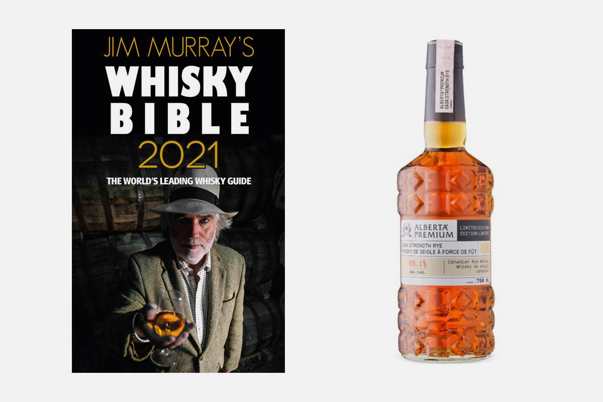 Jim Murray Whisky Bible