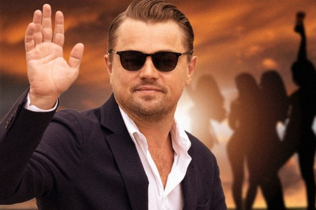 leo dicaprio never married no kids