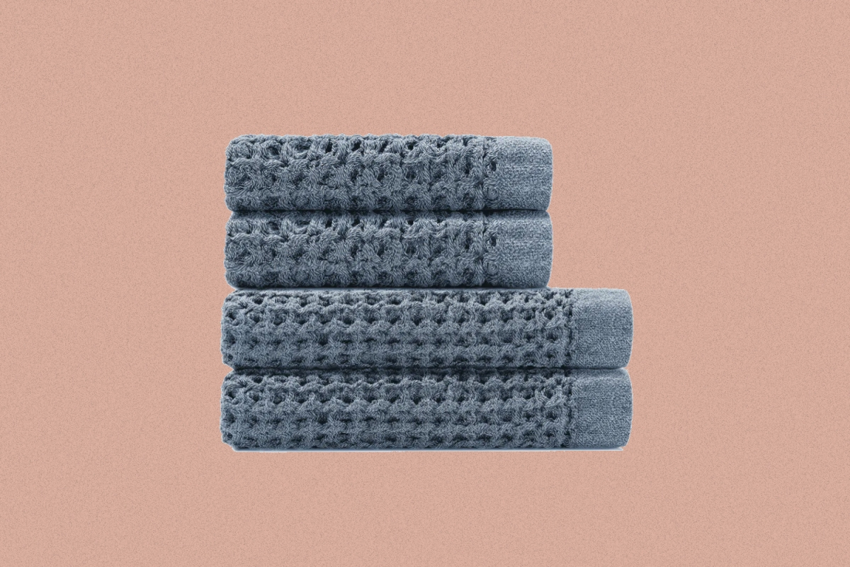 Deal: Our Favorite Towels Are 15% Off at Huckberry