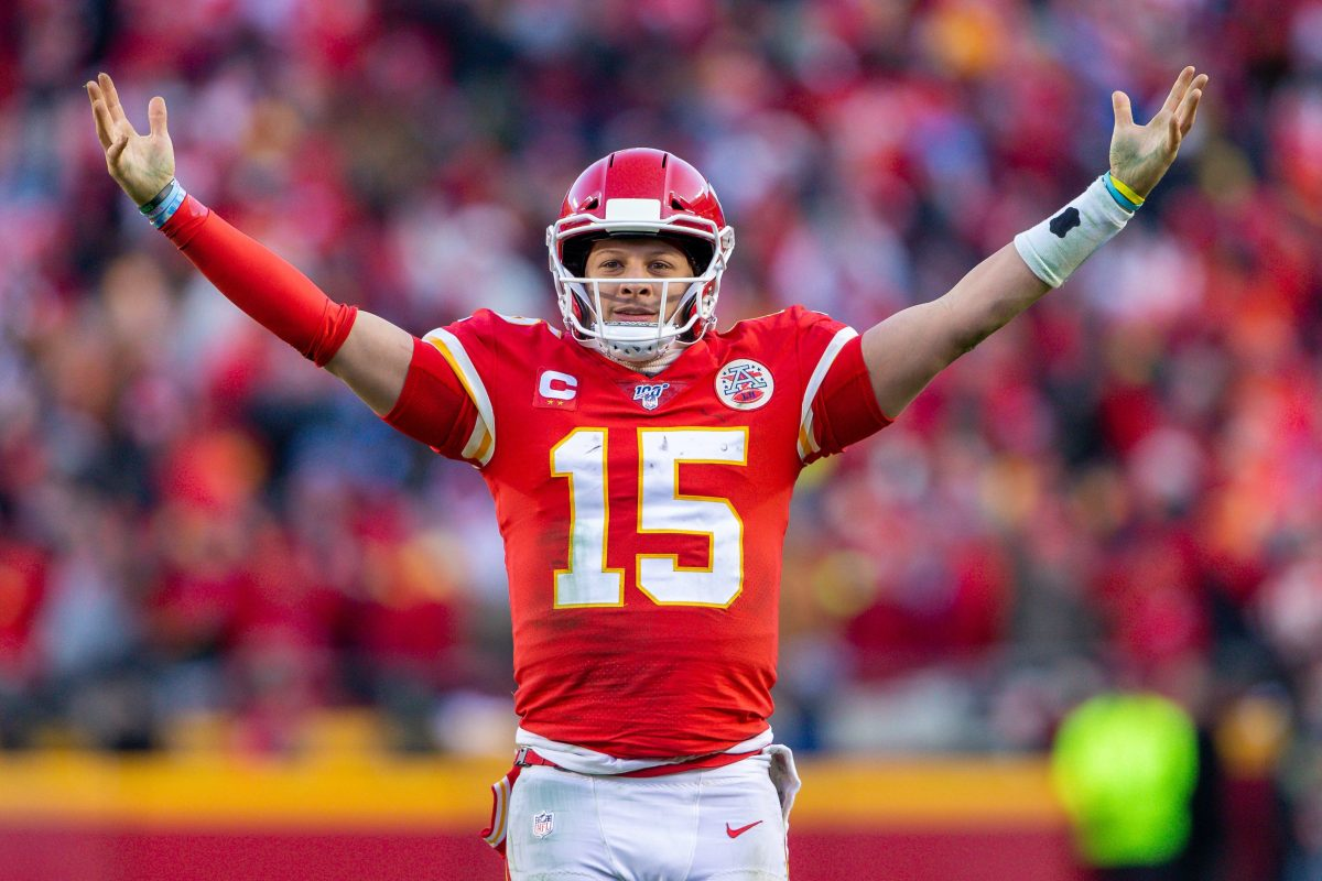 Are the Chiefs Ready to Become the NFL's Next Dynasty?