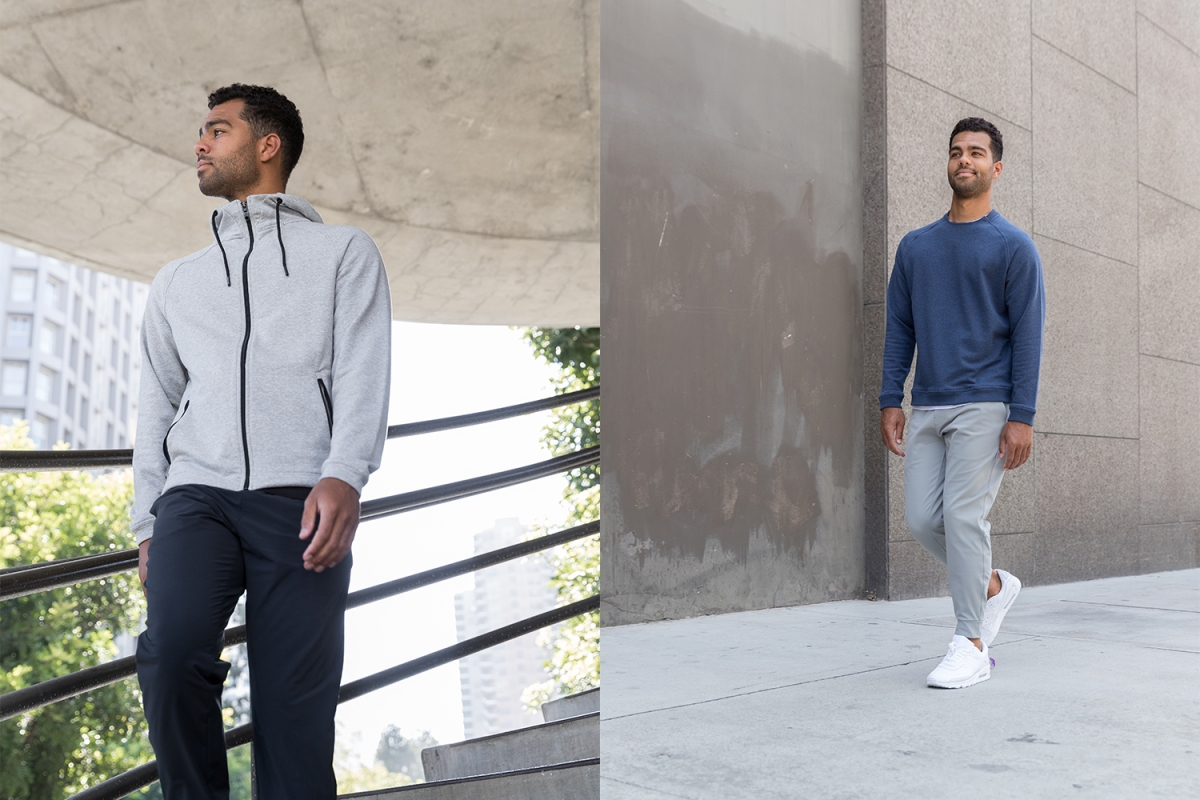 Public Rec's New Collection Makes Every Day Feel Like the Weekend