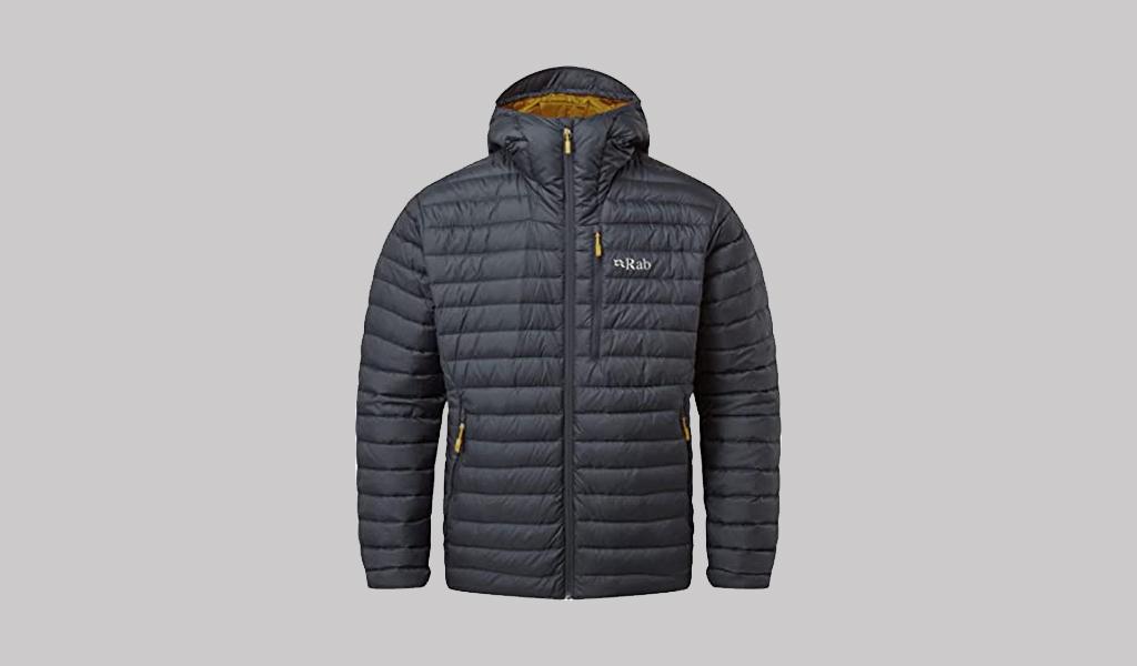 The Best Lightweight Puffy Jackets For Fall 2020 Insidehook