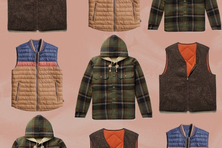 The 14 Best Reversible Jackets for Fall