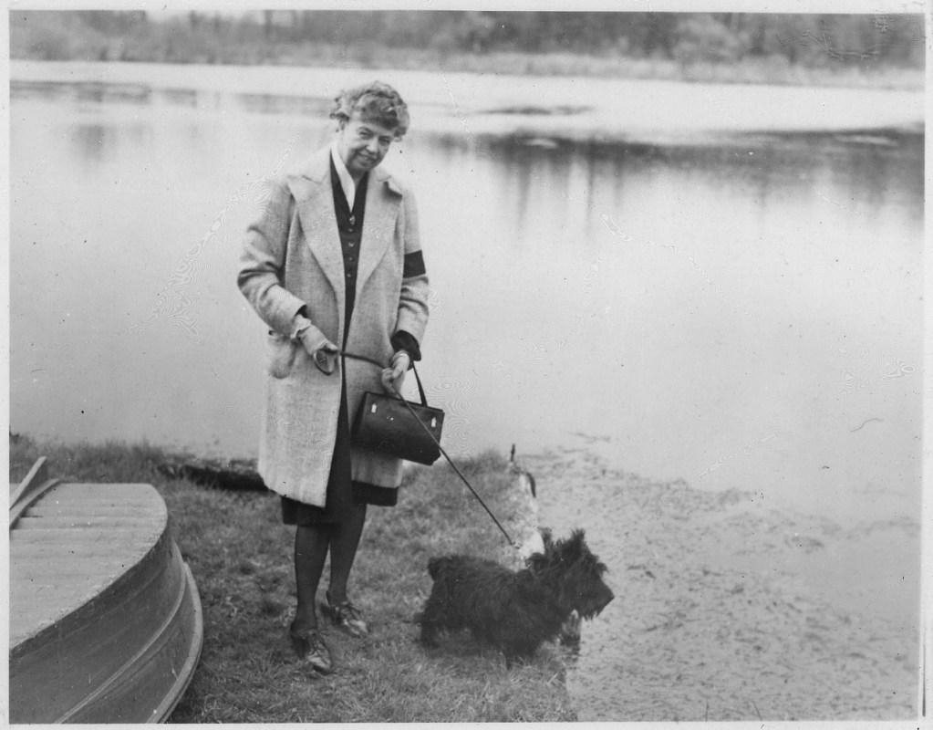 Novels Cast Eleanor Roosevelt as Mystery-Solving Sleuth ...   Elliott Roosevelt Son Of Fdr