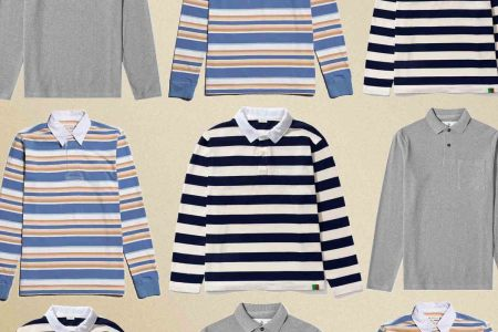 Best Rugby Shirts for Spring