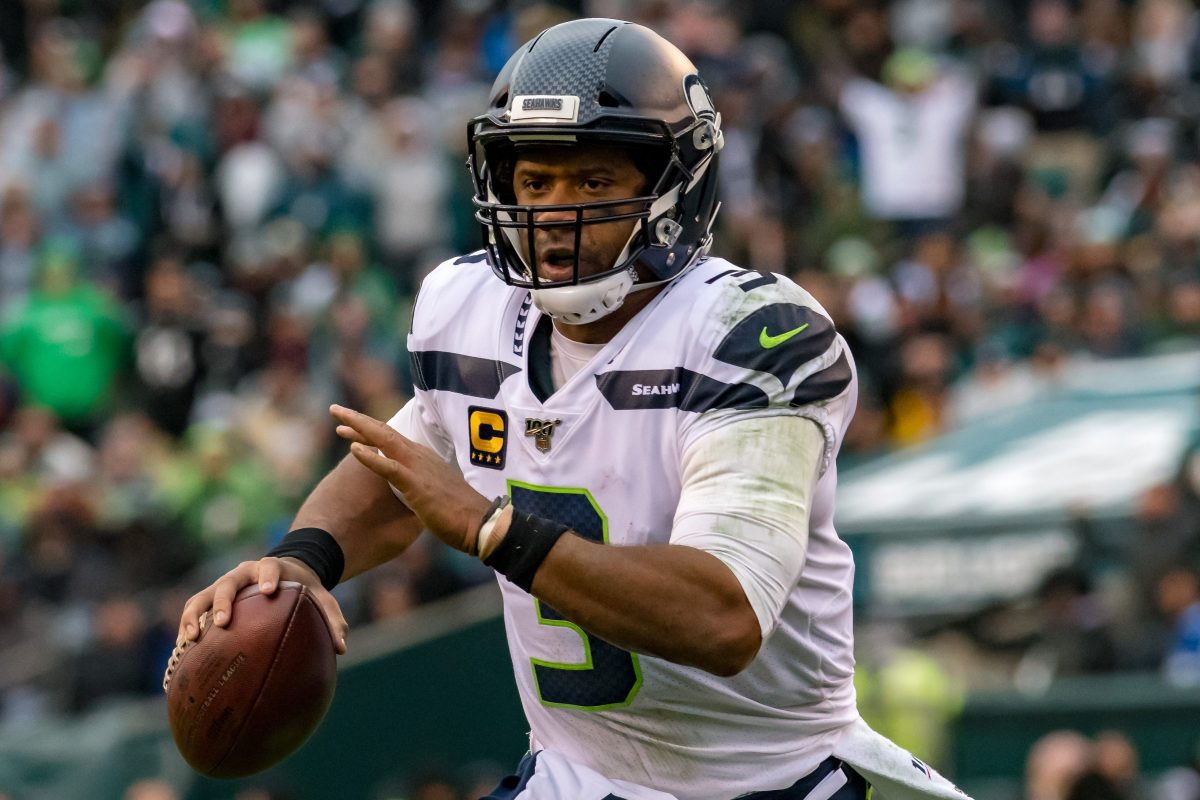 Can Russell Wilson Bring the Seahawks Back to the Super Bowl This Season?