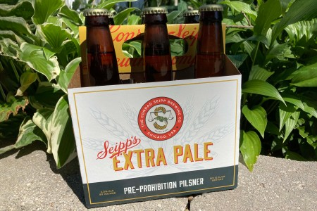 seipp's extra pale