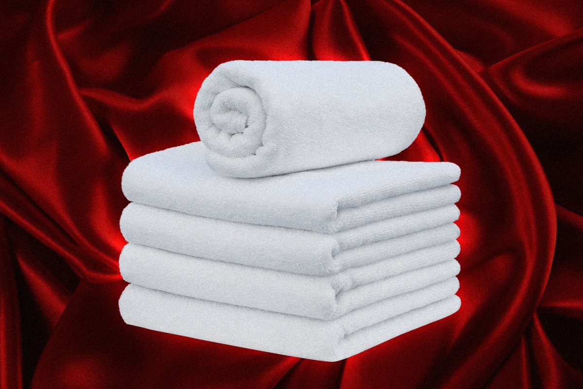 sex towels