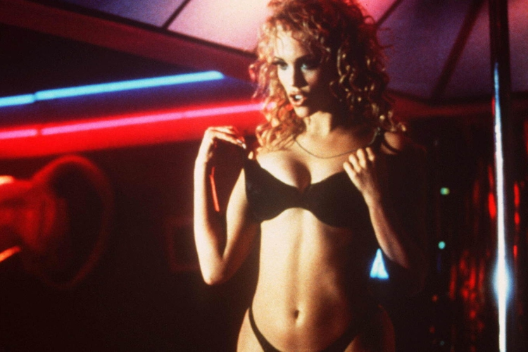 "We were all wrong about ""Showgirls"""