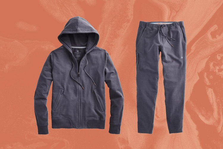 7 Better-Looking Sweatsuits for Working From Home This Fall