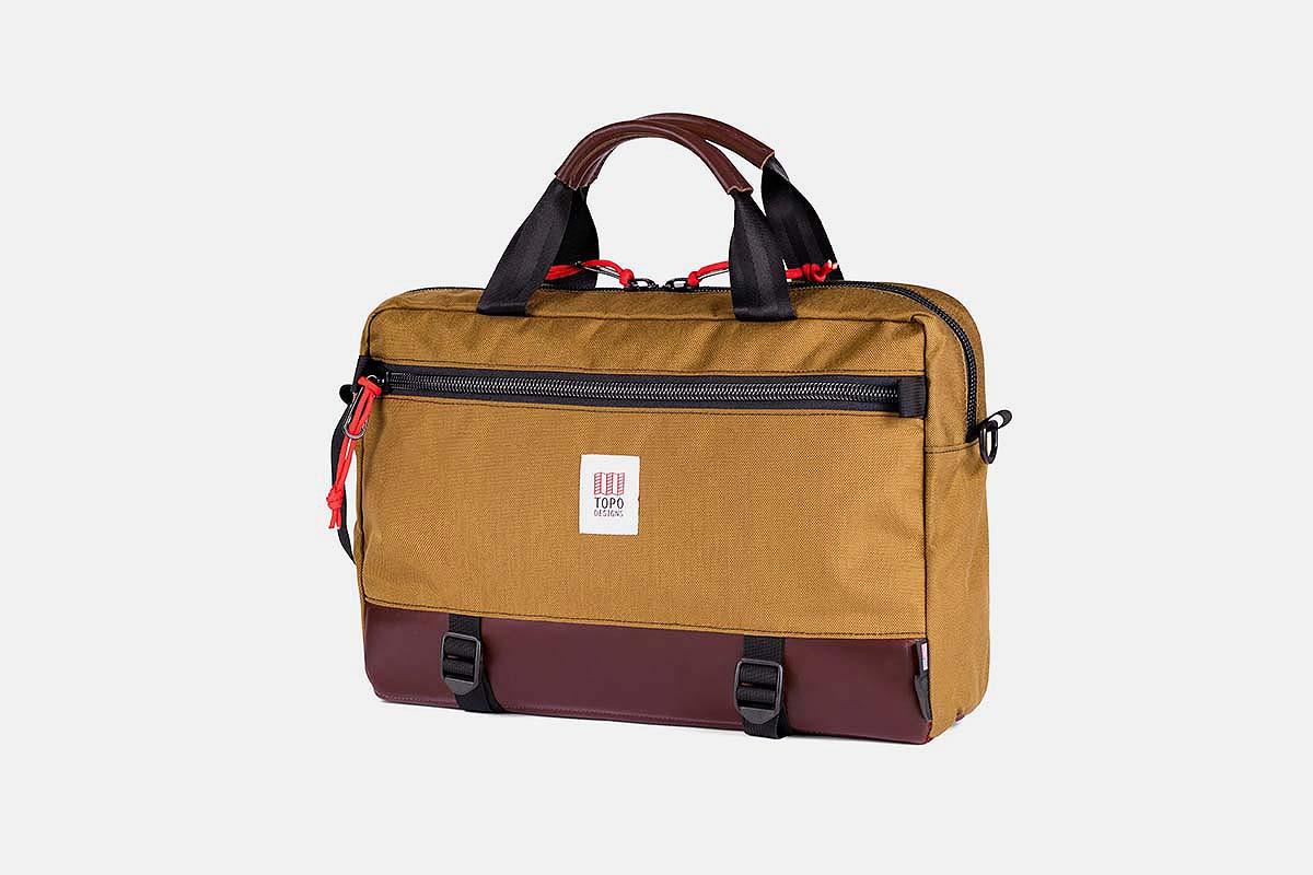Topo Commuter Briefcase