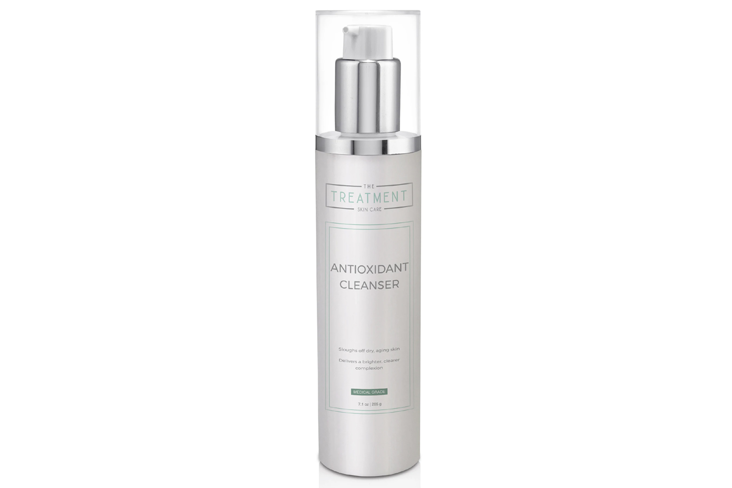 The Treatment Skin Boutique Antioxidant Cleanser