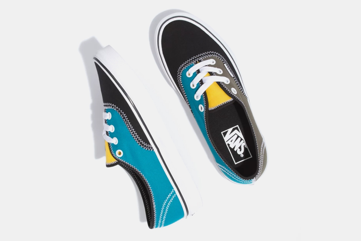 Deal: Get Free Overnight Shipping at Vans for 48 Hours