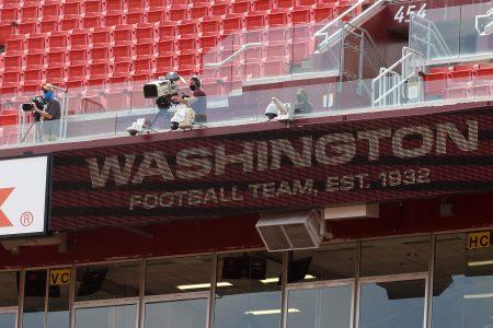 Dan Snyder's Washington Football Team May Keep Its Name