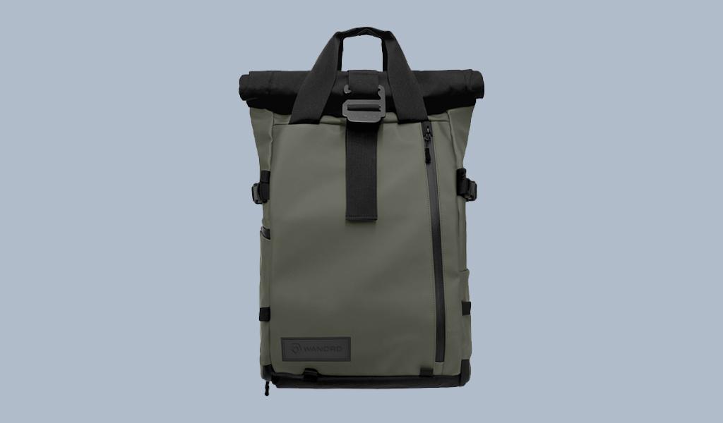 WNDRD Backpack