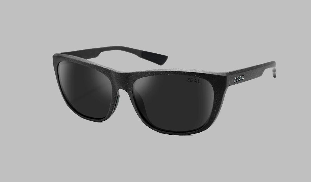 Zeal See Grass Aspen Sunglasses