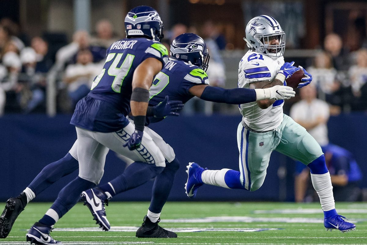 Expert NFL Picks for Week 3, Including Texans-Steelers and Cowboys-Seahawks