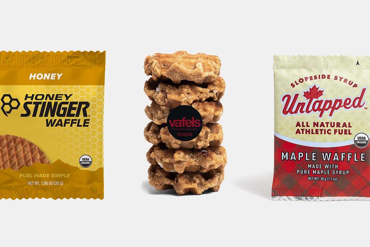 waffle brands