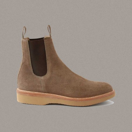Taylor Stitch Just Released an Exclusive, Limited Ranch Boot With Huckberry