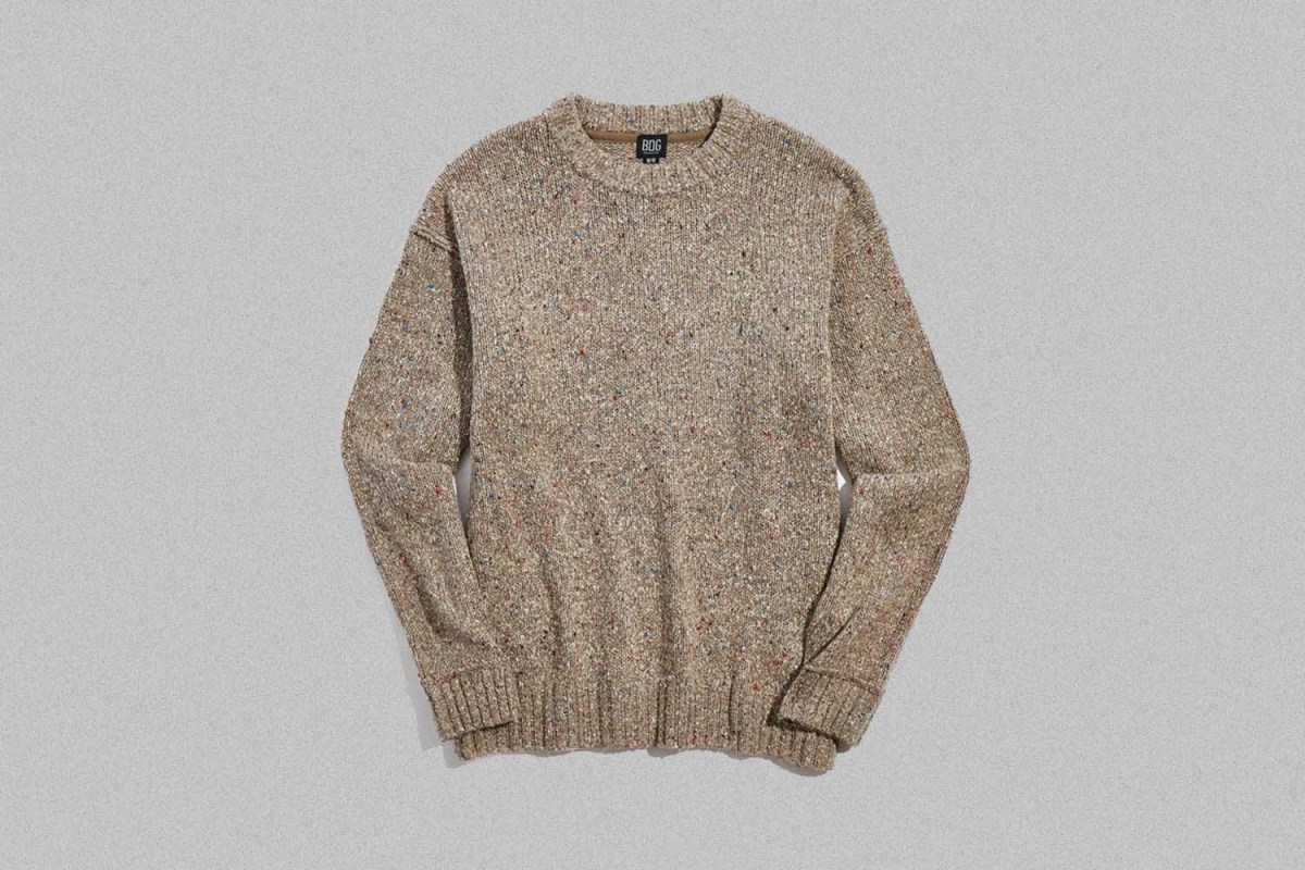Deal: Get Comfy With Discounted Sweaters, Fleeces and More at Urban Outfitters