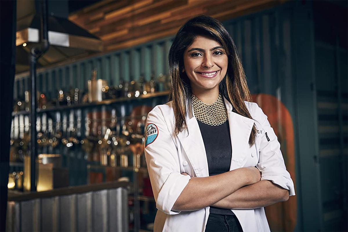 fatima top chef