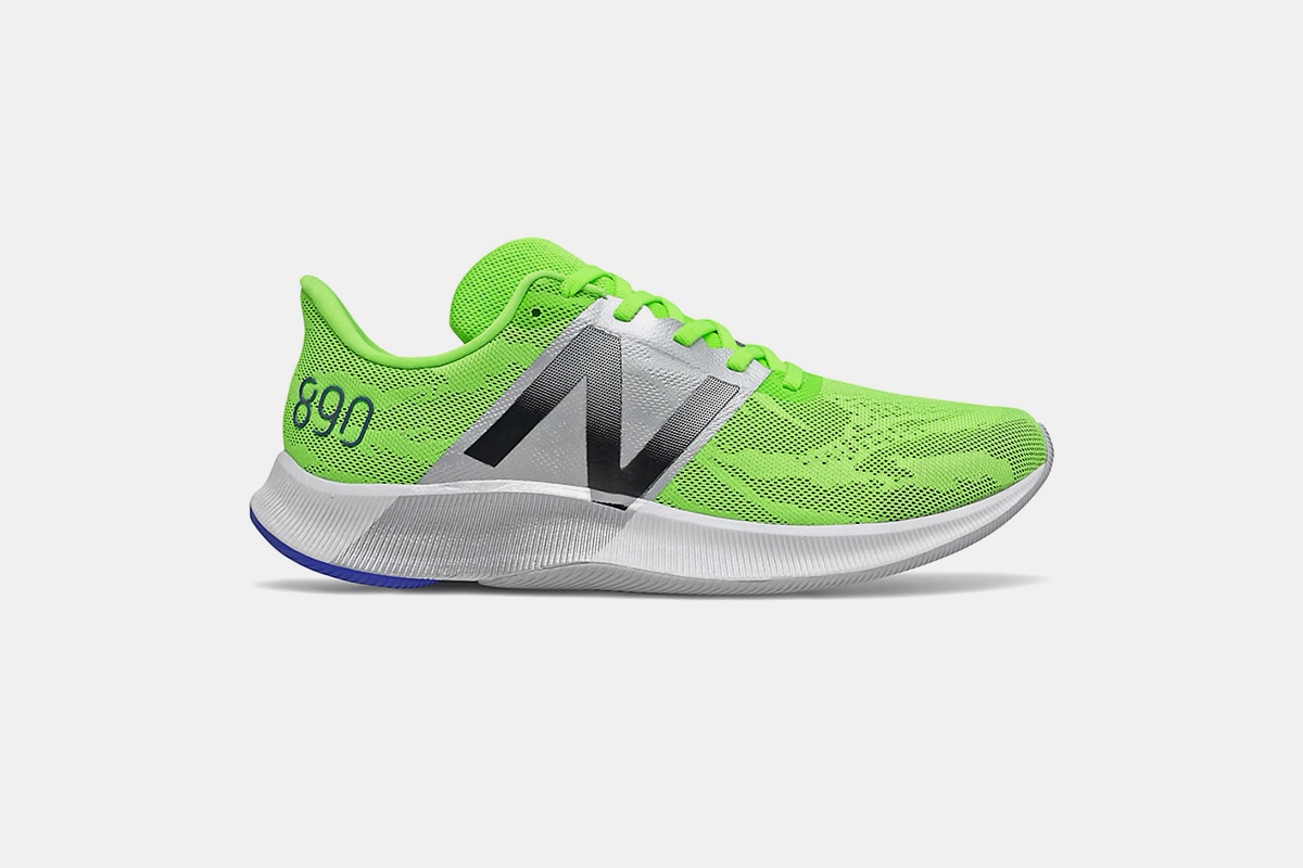 nb fast shoes