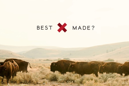 best made co. logo