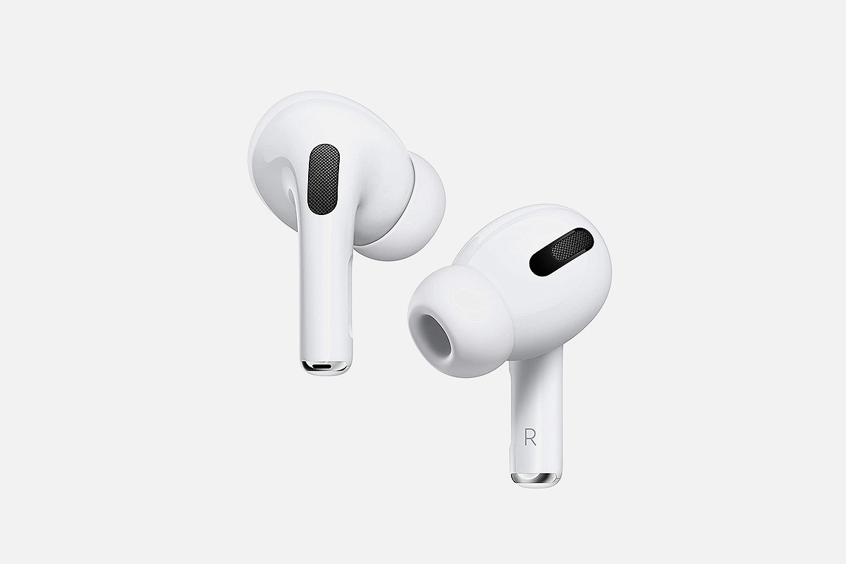 Apple AirPods Pro on sale at Amazon
