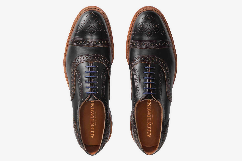 The Biggest Allen Edmonds Shoe Sale of