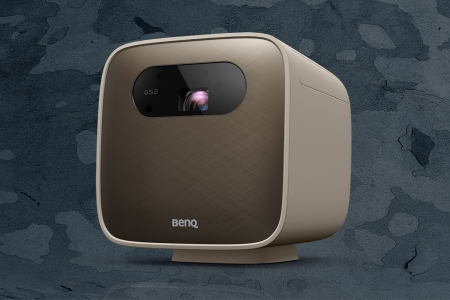 BenQ GS2 Portable Outdoor Projector