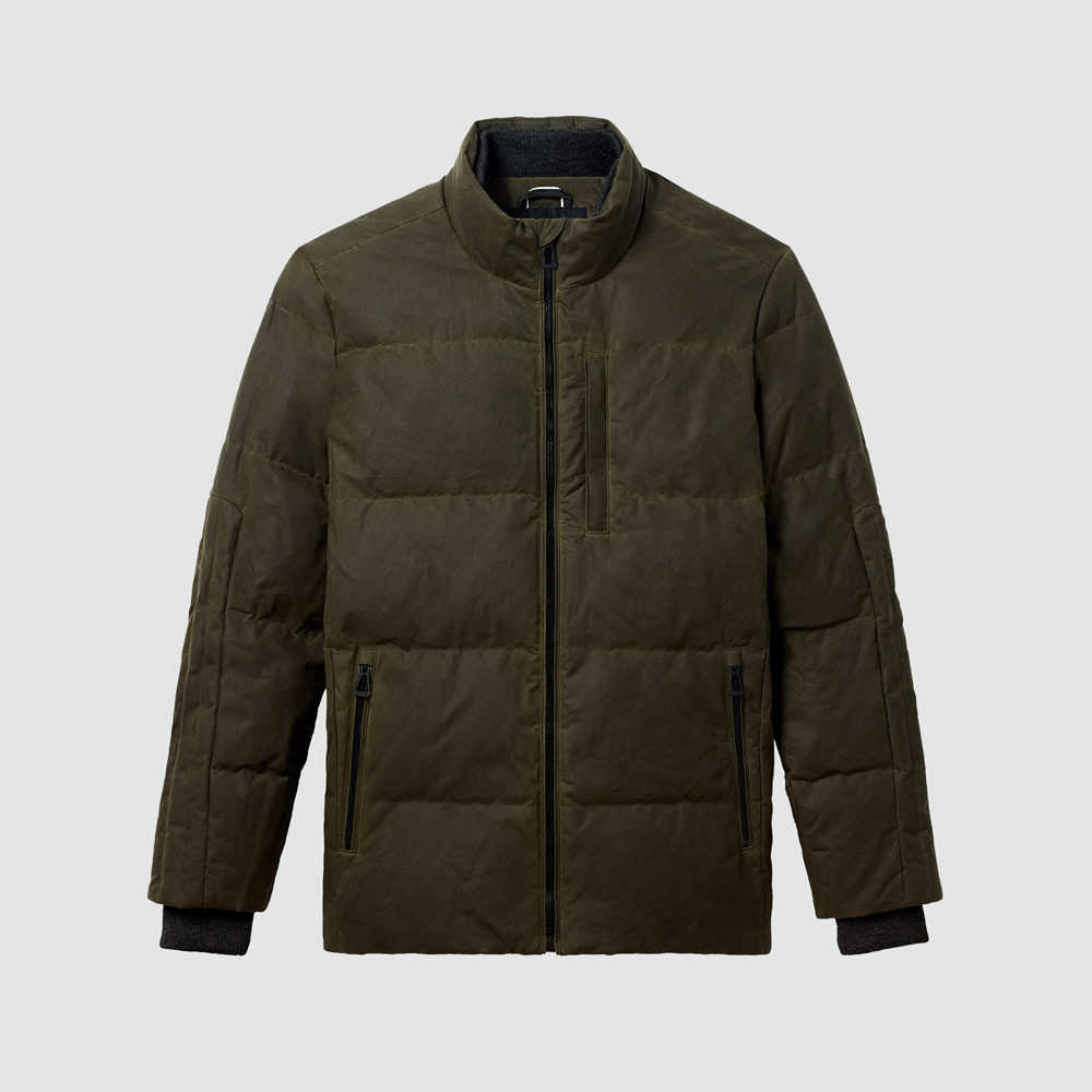 aether camber jacket