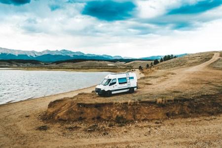 a-lodge boulder colorado adventure van travel