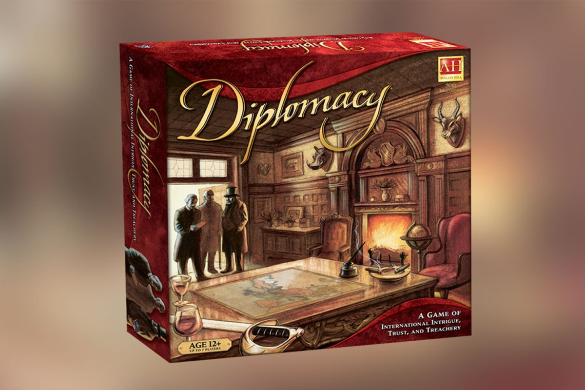 Does Playing a Board Game About Politics Teach the Wrong Lessons About Politics?